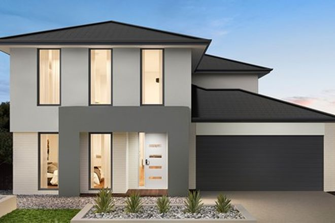 Picture of 315 Senise Street, FRASER RISE VIC 3336