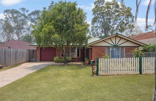Picture of 109 Clarendon Circuit, Forest Lake QLD 4078