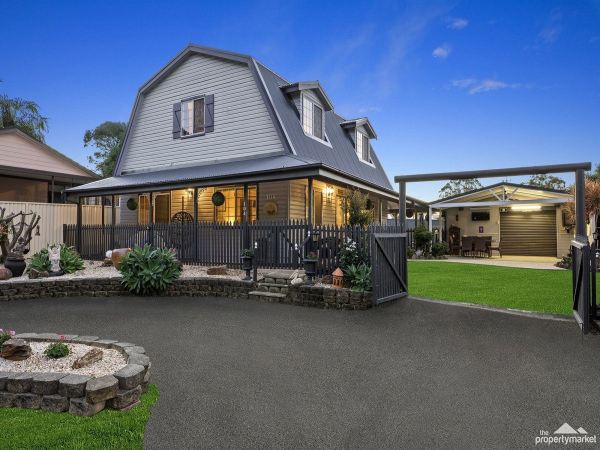 104 Griffith Street, Mannering Park NSW 2259, Image 0