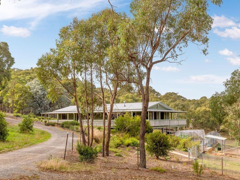 Lot 1, 263 Lawtons Road, Bellmount Forest NSW 2581, Image 0