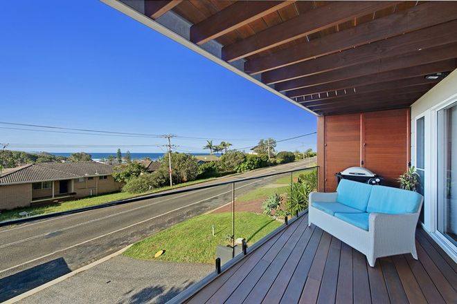 Picture of 975 OCEAN DRIVE, BONNY HILLS NSW 2445