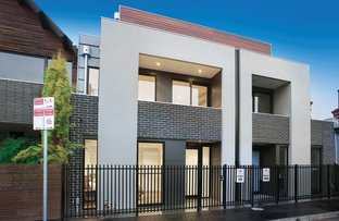 Picture of 15 Percy Street, Prahran VIC 3181