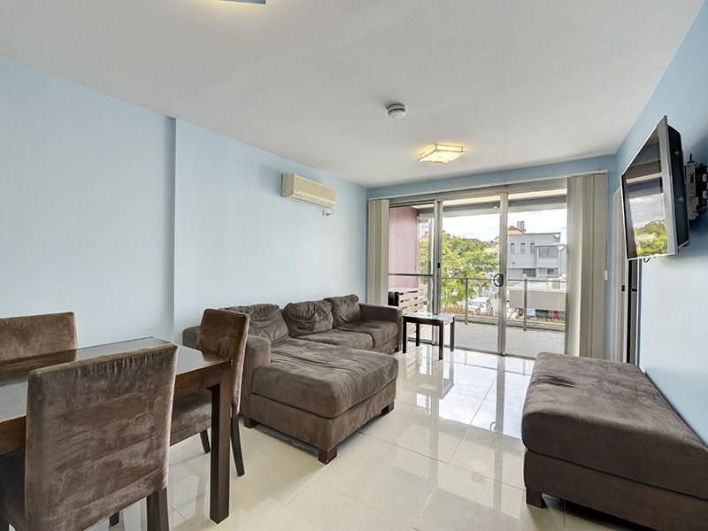 309/333 Water Street, Fortitude Valley QLD 4006, Image 1