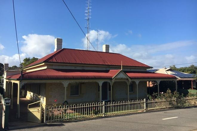 Picture of 34 Harvey Street, PORT BROUGHTON SA 5522