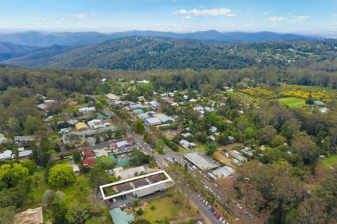 Picture of 1,2,3/20 Main  Street, TAMBORINE MOUNTAIN QLD 4272