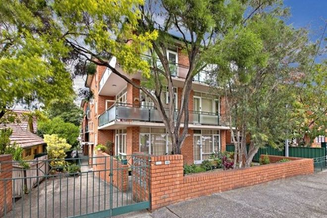 Picture of 12/165 Edwin Street North, CROYDON NSW 2132