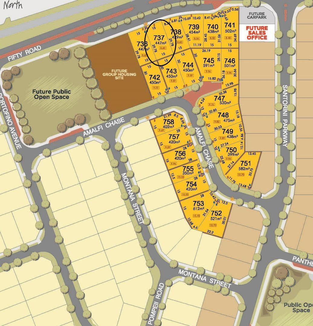 Lot 737 Fifty Road, Baldivis WA 6171, Image 1
