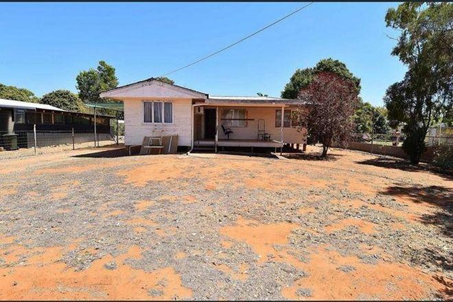 Picture of 22 Mackay Street, PENTLAND QLD 4816
