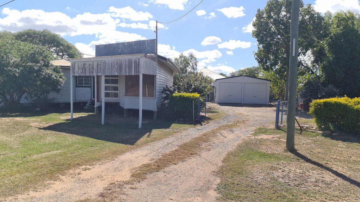 4 Pheasant Creek Road, Wowan QLD 4702, Image 0