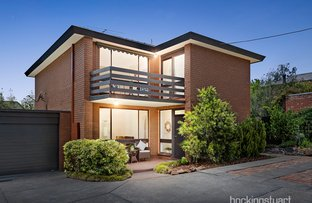 Picture of 13A Grey Street, Balwyn VIC 3103