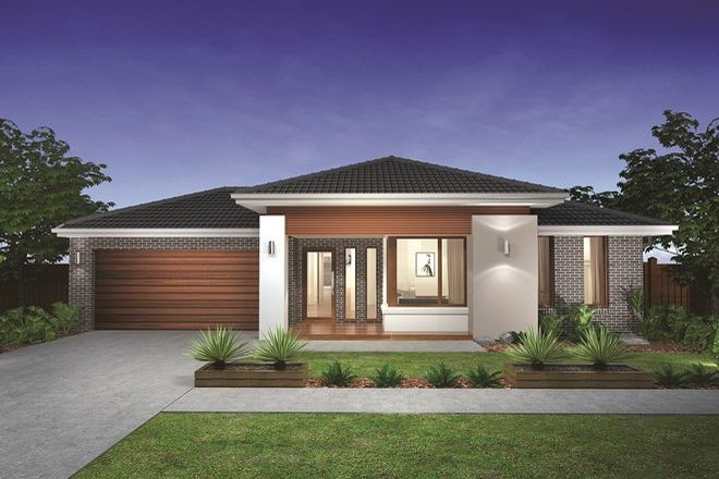 Picture of Lot 2518 Lyre Crescent (Modeina Estate), BURNSIDE VIC 3023