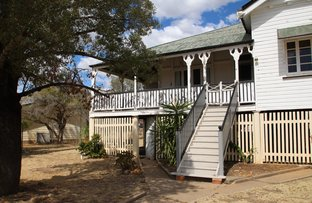 Picture of 156 MCDOWALL STREET, Roma QLD 4455