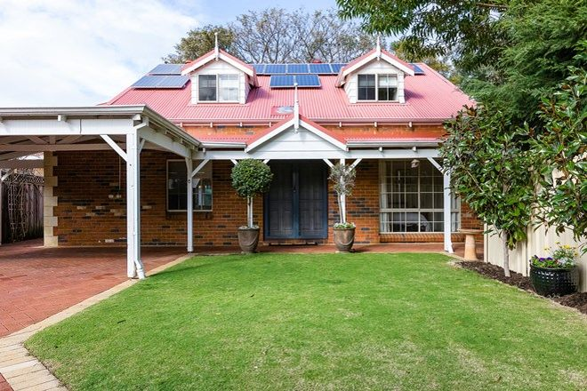 Picture of 45B Loch Street, CLAREMONT WA 6010
