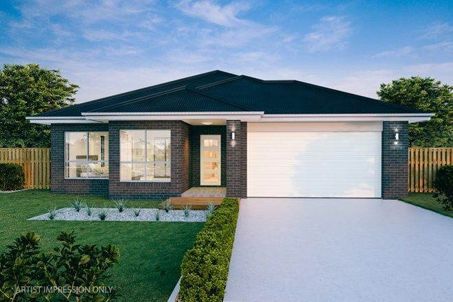 Picture of Lot 203 Willow Estate, GISBORNE VIC 3437
