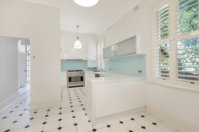 Picture of 40 High Street, NORTH SYDNEY NSW 2060