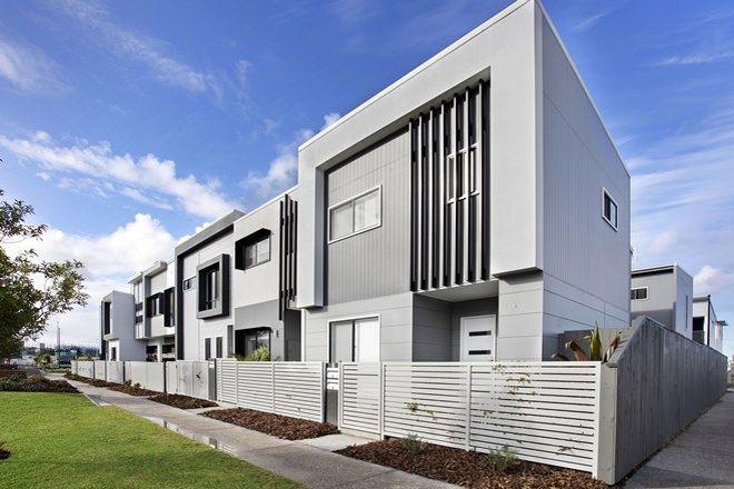 Picture of Lot 282 Munro Lane,, BARINGA QLD 4551