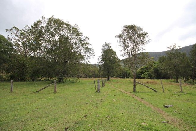 Picture of L33 Upper Widgee Road, WIDGEE QLD 4570