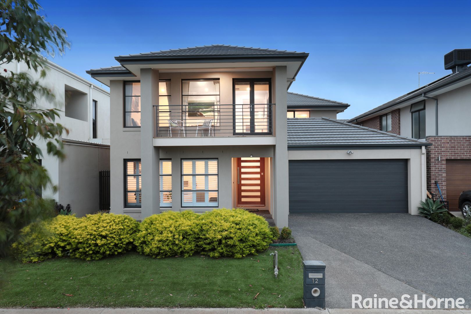 12 Williams Landing Boulevard, Williams Landing VIC 3027, Image 0