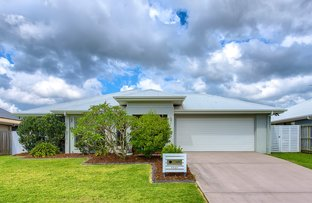 Picture of 4 Toona Court, Narangba QLD 4504