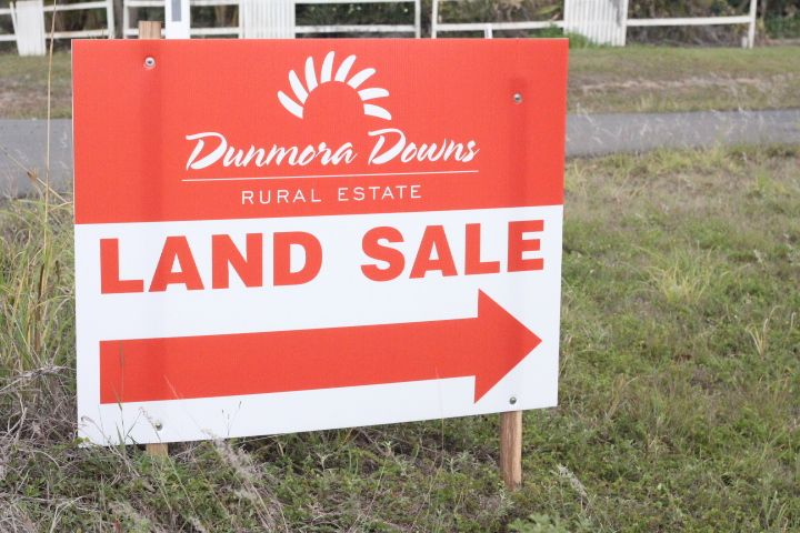 Lot 24 Wallum Froglet Court, Dunmora QLD 4650, Image 1