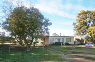 Picture of 25 Murray Street, Tooleybuc NSW 2736