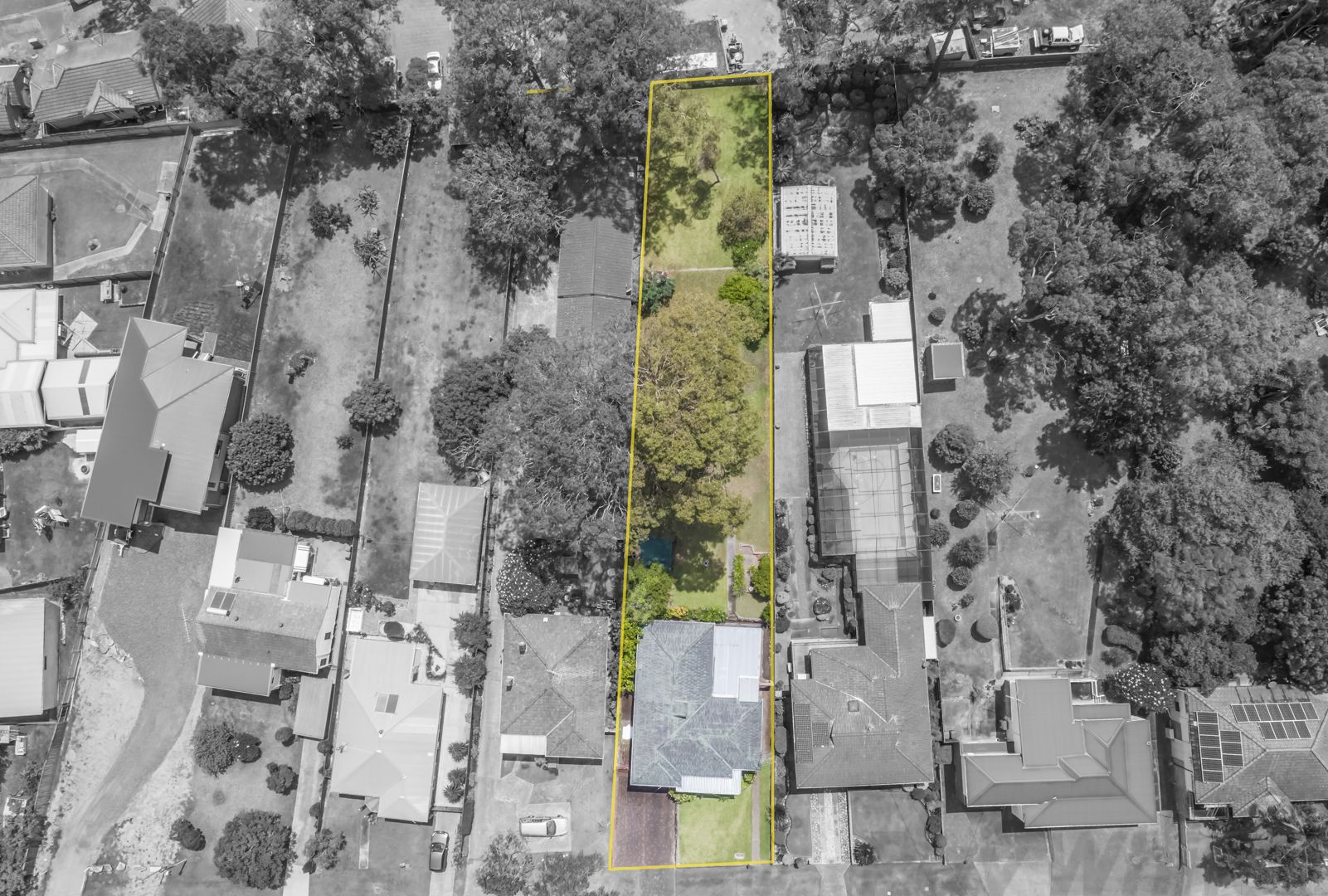 57 Middle Point Road, Bolton Point NSW 2283, Image 2