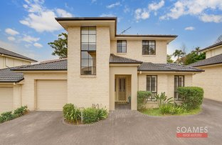 Picture of 2/20-22 Palmerston Road, Waitara NSW 2077