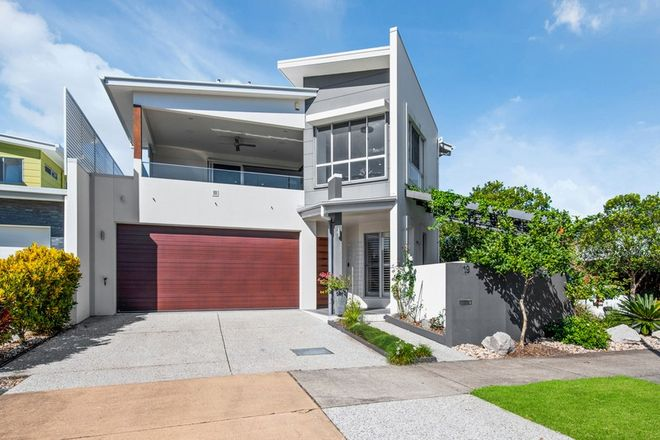 Picture of 19 Amity Avenue, MAROOCHYDORE QLD 4558