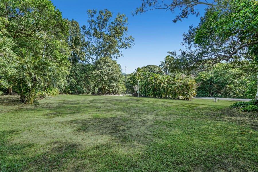 2298 Pine Creek-Yarrabah Road, East Trinity QLD 4871, Image 0