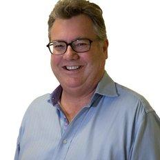 Dean Sherwell, Sales representative