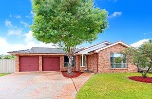 Picture of 62 Goldmark Crescent, Cranebrook NSW 2749