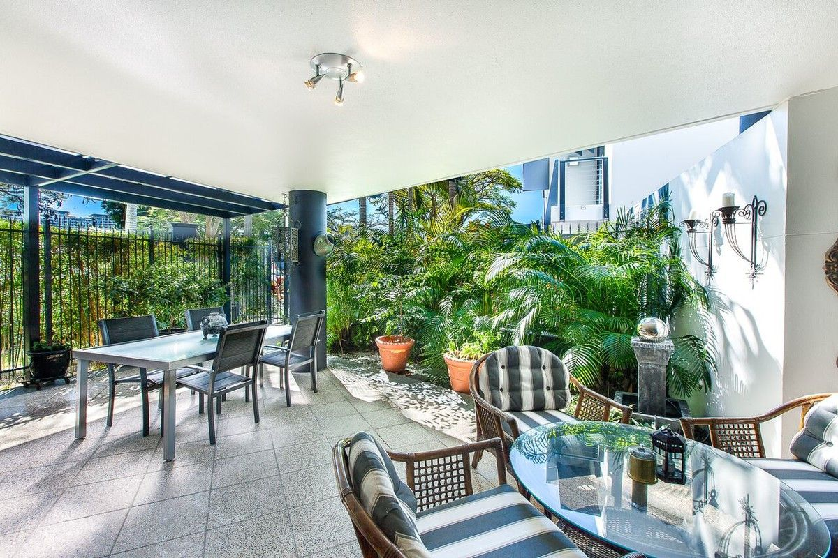 1 Holman Street, Kangaroo Point QLD 4169, Image 0