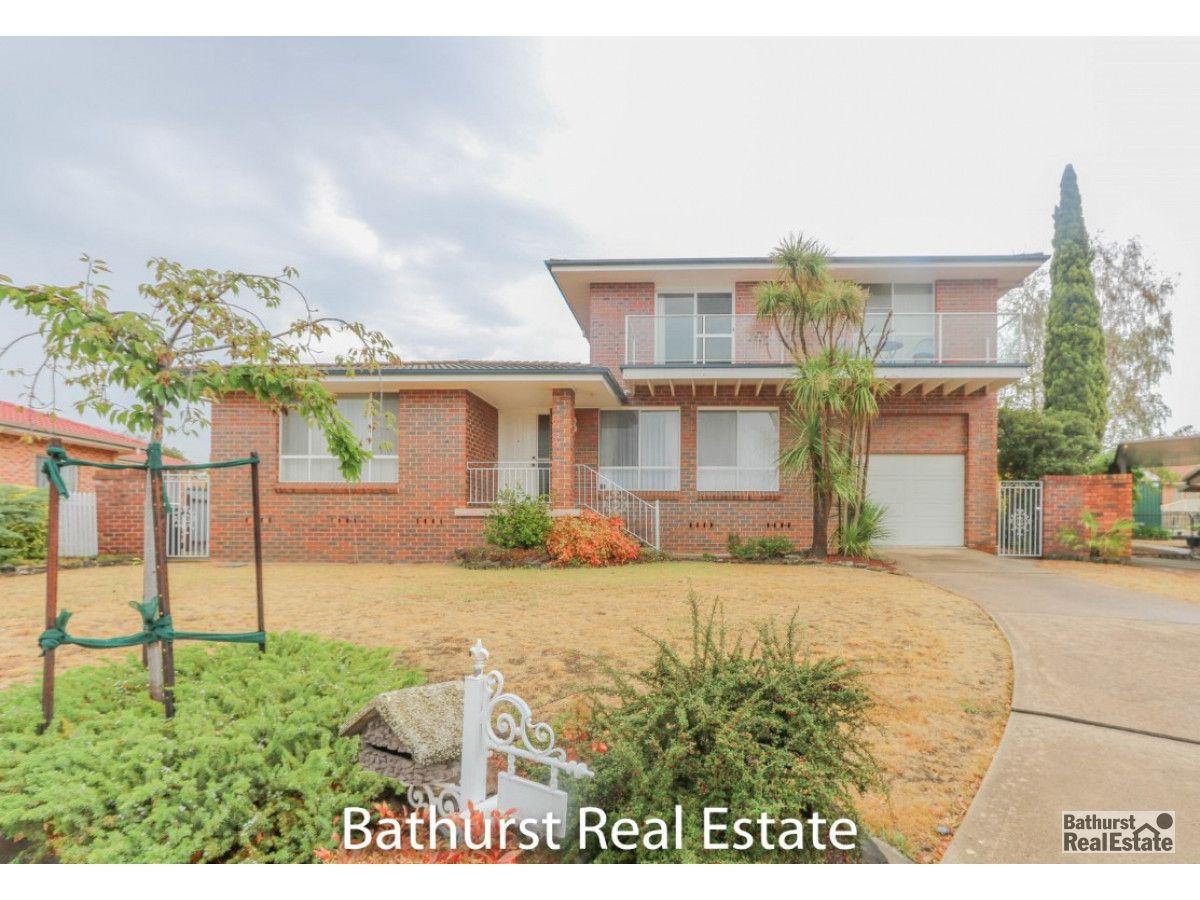 5 Thomas Close, South Bathurst NSW 2795, Image 0