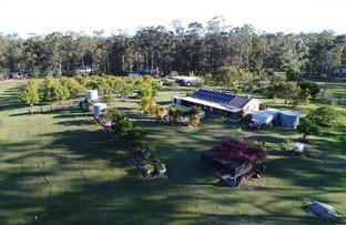 Picture of 472 Arborten Road, Glenwood QLD 4570