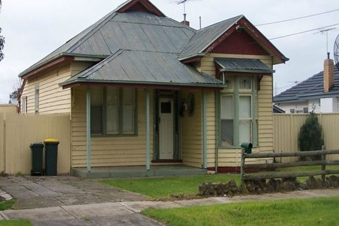 Picture of 19 Percy Street, ST ALBANS VIC 3021