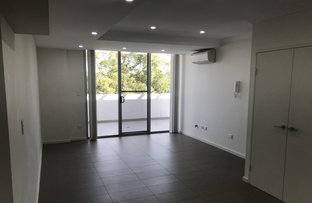Picture of 16/29-31 St Ann Street, Merrylands NSW 2160