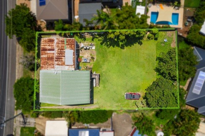 Picture of 133 Allenby Road, WELLINGTON POINT QLD 4160