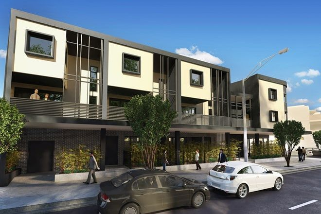 Picture of 5/230 Maitland Road, ISLINGTON NSW 2296