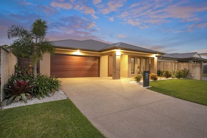 Picture of 11 Tide Place, THORNLANDS QLD 4164