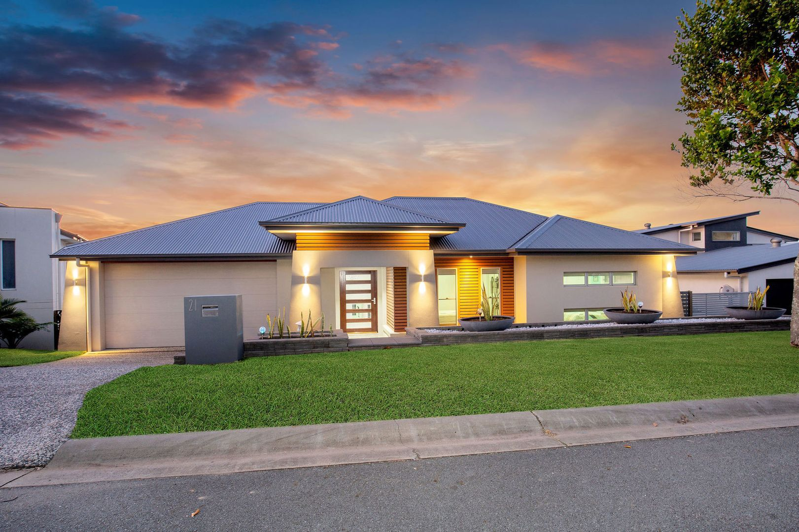 21 Village High Cr, Coomera Waters QLD 4209, Image 1