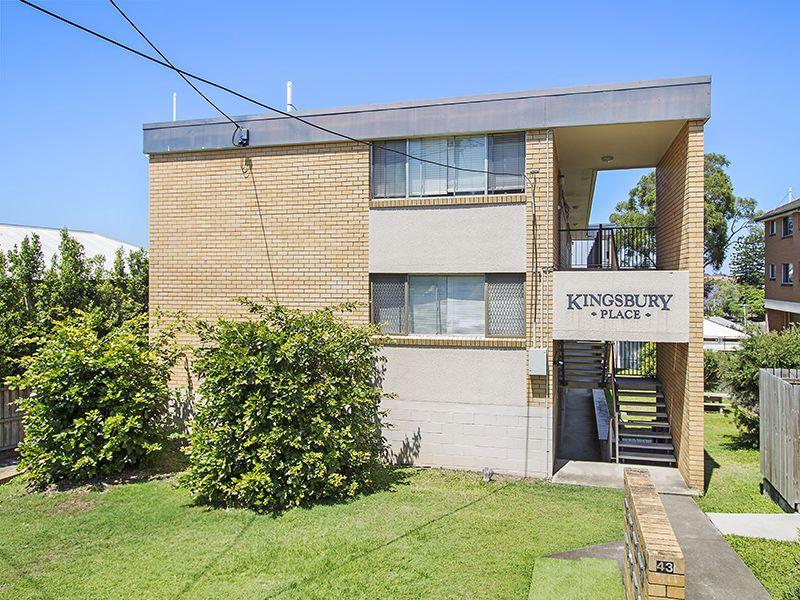 8/43 Kingsbury Street, Norman Park QLD 4170, Image 0