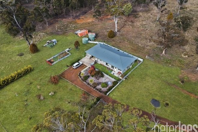 Picture of 13082 Midland Highway, CLEVELAND TAS 7211