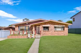 Picture of 24 Macquarie Avenue, Leumeah NSW 2560