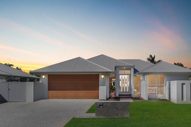 Picture of 5 Westholme Circuit, PELICAN WATERS QLD 4551