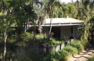 Picture of Mount Ossa QLD 4741