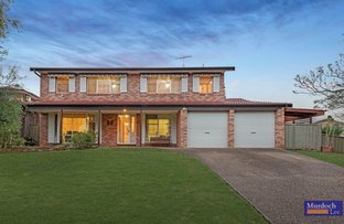 Picture of 7 Maybush Way, Castle Hill NSW 2154