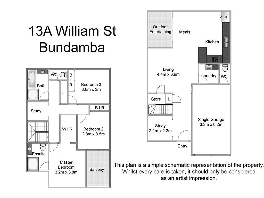 2/13 William Street, Bundamba QLD 4304, Image 0