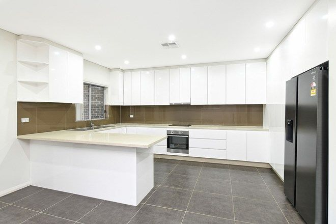 Picture of 31 Trebartha Street, BASS HILL NSW 2197
