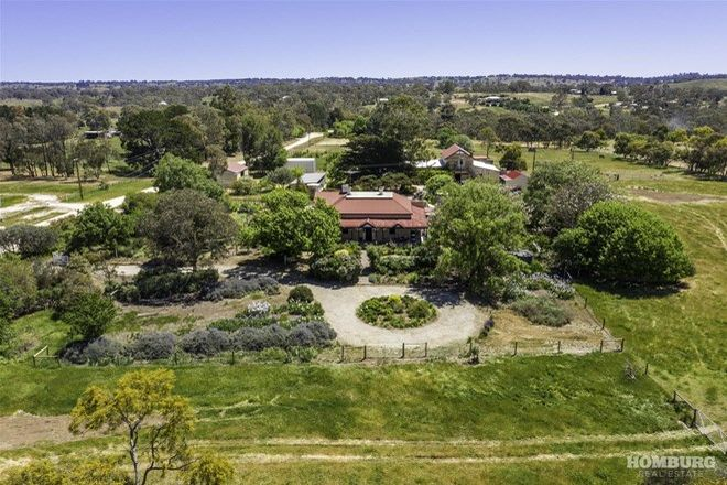 Picture of 12 Yumbunga Road, ANGASTON SA 5353