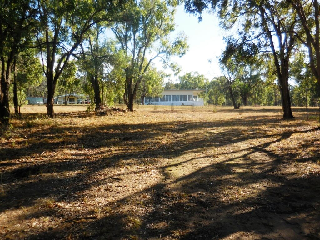 Lot 15 Chinchilla Wondai Road, Ballogie QLD 4610, Image 0